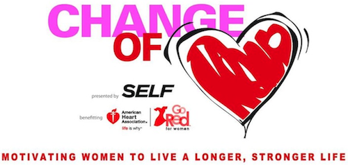 Change of Heart Event Today! 1:30 pm