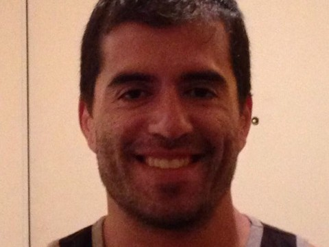 Adrian Burgos