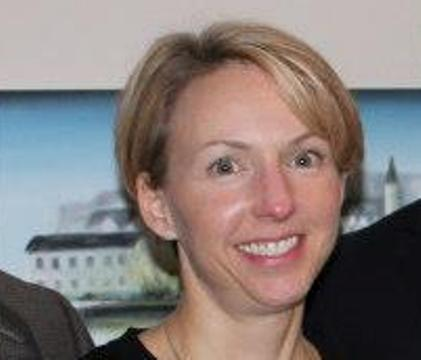 Andrea Zawacki