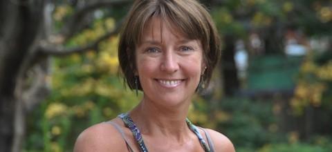 Judy B. Messer
